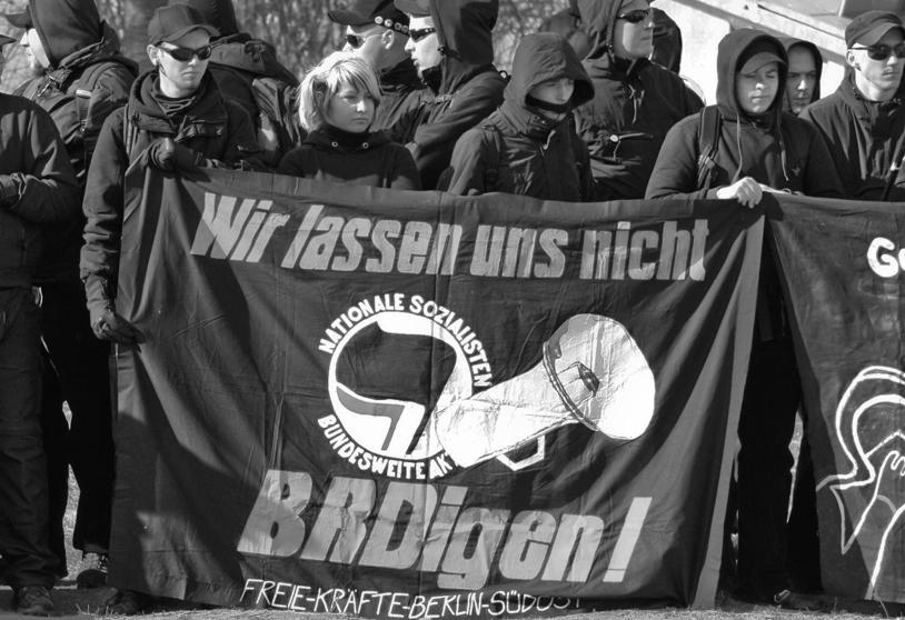 Freie Kräfte Berlin Süd Ost
